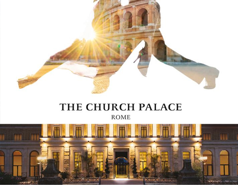 ROMA DANCE FESTIVAL 9-10 MARZO 2019, THE CHURCH PALACE